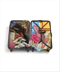 "Chuck Ramirez, The Fashionista Lost and Found Series, 2008, Permanent ink jet print 1/6 20 x 16"", Image courtesy of Ruiz-Healy Art"