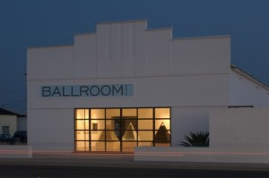 Ballroom Marfa, converted-ballroom-made-art-gallery. Image: http://ballroommarfa.org/about/tours/