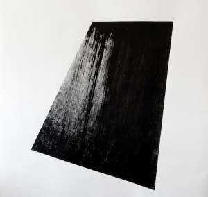 Distorted Rectangle, 2010