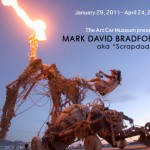 "Mark David Bradford, aka ""Scrapdaddy"""