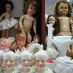 Art Asylum Dolls
