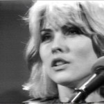 Debbie Harry in a still from Glen O&#039;Brien&#039;s &quot;TV Party&quot;