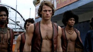 "A drive-in-style screening of Walter Hill's cult classic ""The Warriors"" was among the highlights of the festival."