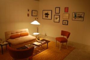 Kimberly Aubuchon's Unit B Gallery re-done