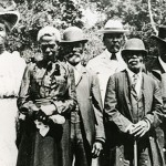 Juneteenth celebration in Austin, June 19, 1900. Austin History Center, Austin Public Library.