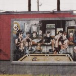 Mary&#8217;s Lounge Mural Resurrected: Montrose Improvement Bureau Saves Gay Icon
