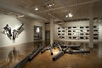 Gudjon Bjarnason's exhibit at Blue Star Contemporary Art Center (Photos by Ansen Seale)