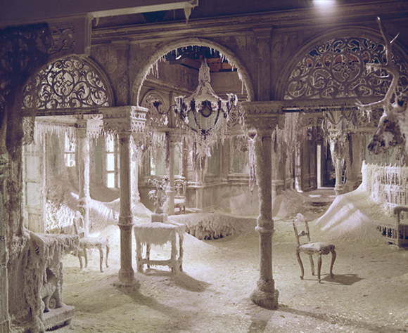 dr Zhivago- film still