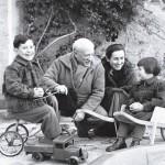 PicassoPhoto1953