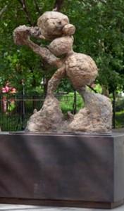 Warren-Concretised-Monument-Mid
