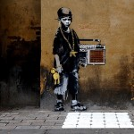 banksy-dalston-gilette-square