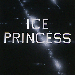 Ed Ruscha- Ice Princess at the Modern Museum of Art Fort Worth