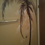 palm bath