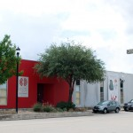 Houston Center for Contemporary Craft, 4848 Main St. HCCC focuses on objects made of fiber, metal, glass, clay and wood.  The Center, which opened in 2001, includes an exhibition space, artists-in-residence workshop spaces, and a great gift store.