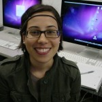Interning works: Sinai Tirado new Membership and Administrative Associate at Aurora Picture Show