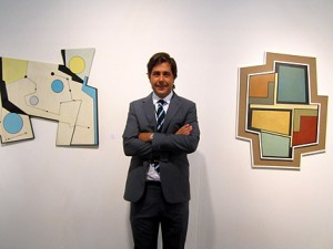 Also separated at birth, Ignacio Pendronzo and the work of Carmelo Arden Quin