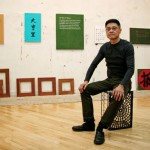 Visiting Artist Lecture Series: David Diao