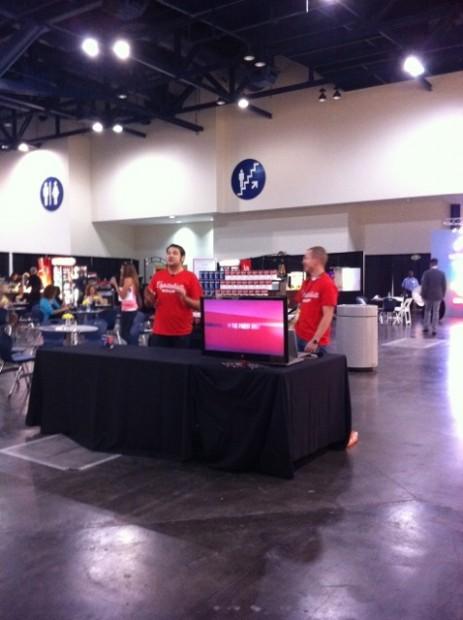 Houston Fine Art Fair Live Blog