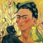 My Monkey + Parrot Beats Your Black Cat: Kahlo Portrait Coming to Houston as MFAH and Malba Celebrate 10th Birthdays with Latin American Art Swap