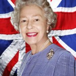 Rankin, The Queen - 2001