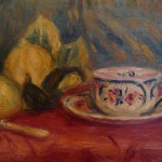 McNay's IQ (Impressionist Quotient) Upped by Three Recent Renoir Receipts