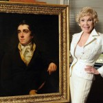 King Herring TV Appearance Boosts Renoir Theft Glam Factor