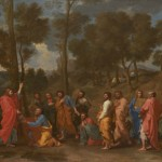Greatest Work by Greatest Painter Who Has Ever Lived Acquired by Kimbell: Fort Worth New Navel of 18th Century Art World