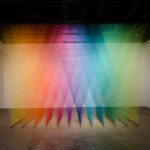 350 Words: Gabriel Dawe at Peel Gallery