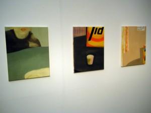 Marjorie Schwarz from Austin's Champion Gallery