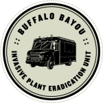 Genocide Party: Mark Dion's Buffalo Bayou Invasive Plant Eradication Unit Wages Battle Against Undesirable Immigrants