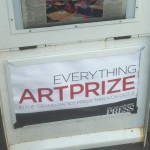 ArtPrize: where the people get what the people want and one artist gets $250,000
