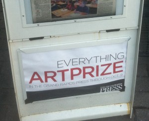 everything artprize