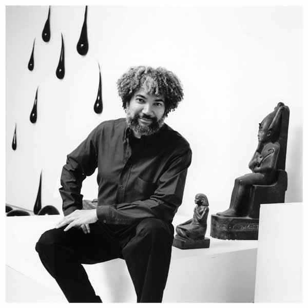 fred wilson portrait