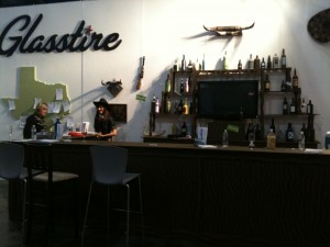 Glasstire's Texas Contemporary Old West Cantina