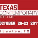 Texas Contemporary Art Fair: LIVE BLOG