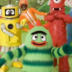 Video, Stoners, and Yo Gabba Gabba!