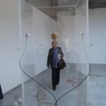 Jack Strange at Tanya Bonakdar Gallery