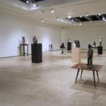 Klara Kristalova at Lehmann Maupin Gallery