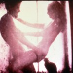 "Still from Carolee Schneemann's ""Fuses,"" (1965)."
