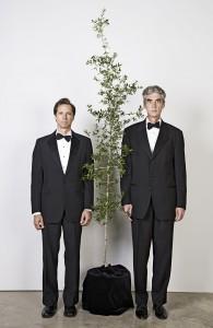 art guys Marry_Plant_Pressphoto