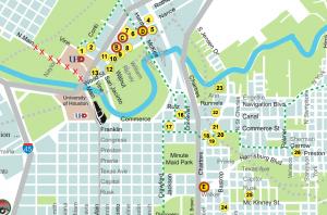 artcrawl map