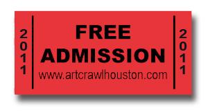 artcrawl ticket