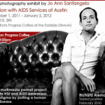 Austin Faces AIDS: Portraits of People Living with HIV and AIDS