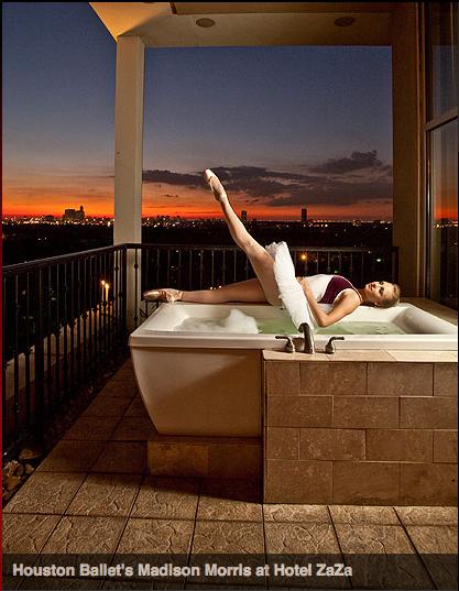 hotel tax ballet