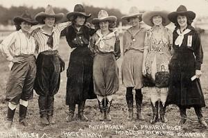 jun11_skirts_spurs_cowgirls