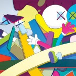 Focus: Kaws