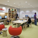 MFAH Education Uptick: Opens New Downstairs Edu-Center, Wins Grant for Digital Literacy Lab