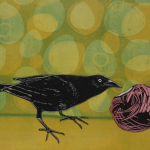 Women Printmakers of Austin: Multiple Originals XVI