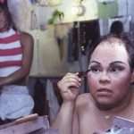 &quot;Su Reflejo en el Espejo,&quot; Otis Ike with Ivete Lucas,  Archival inkjet print