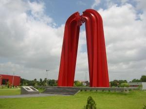 Gran Puerta de Mexico, 2007